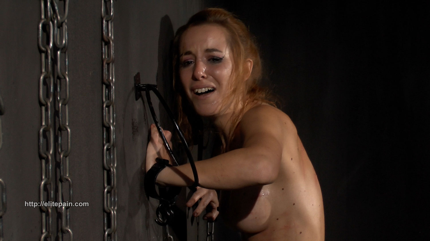 A busty wife punished for her slutty experiments in adult mo - 3 part 8