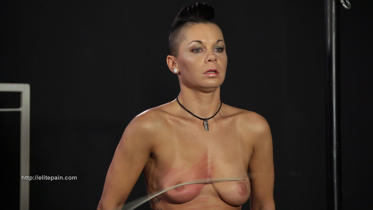 Spank whipped pain trailers just awesome!