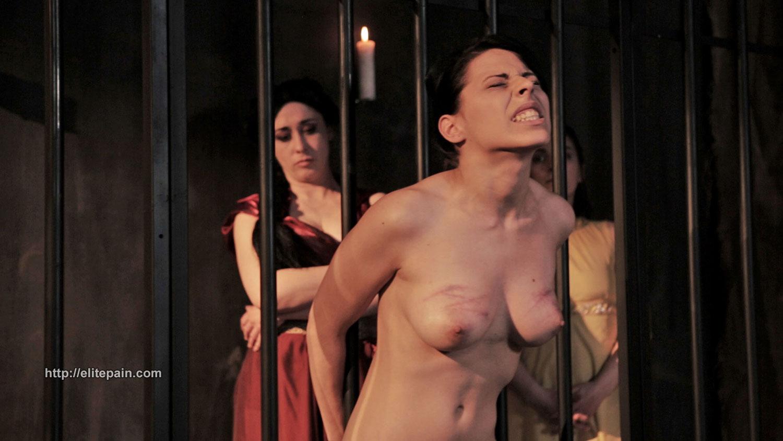 Mature girl in cinema channel nine - 1 part 6
